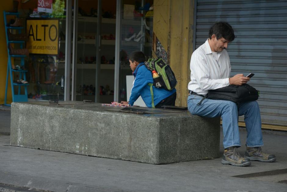 El problema seguirá mientras se mantengan los niveles de pobreza, según el Ministro. (Foto: Wilder López/Soy502)