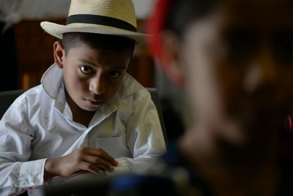 Este año la cifra de menores no acompañados superó a la de 2014. (Foto: Wilder López/Soy502)