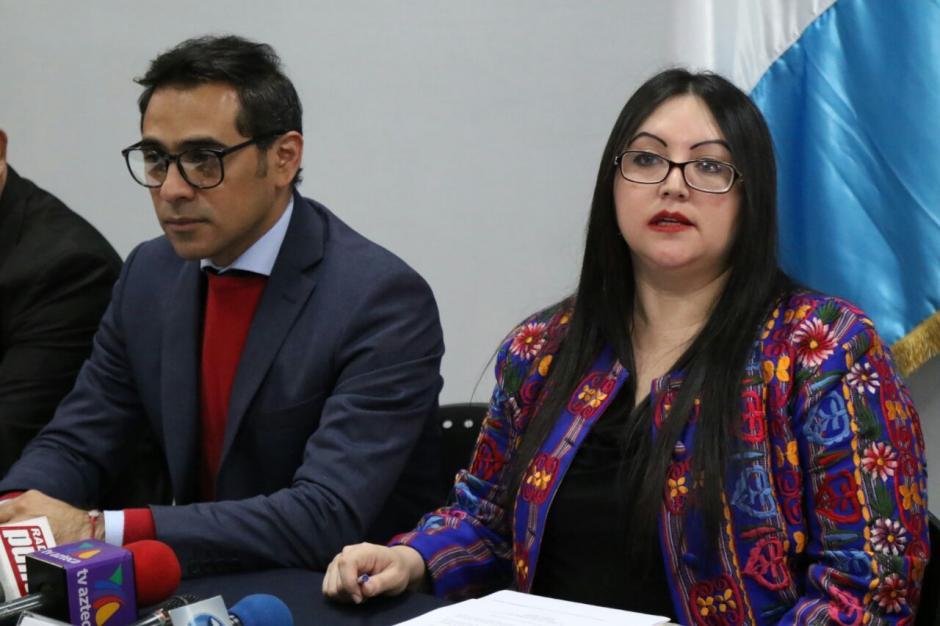 El directorio conocerá mañana en sesión extraordinaria la propuesta.  (Foto: Alejandro Balán/Soy502)