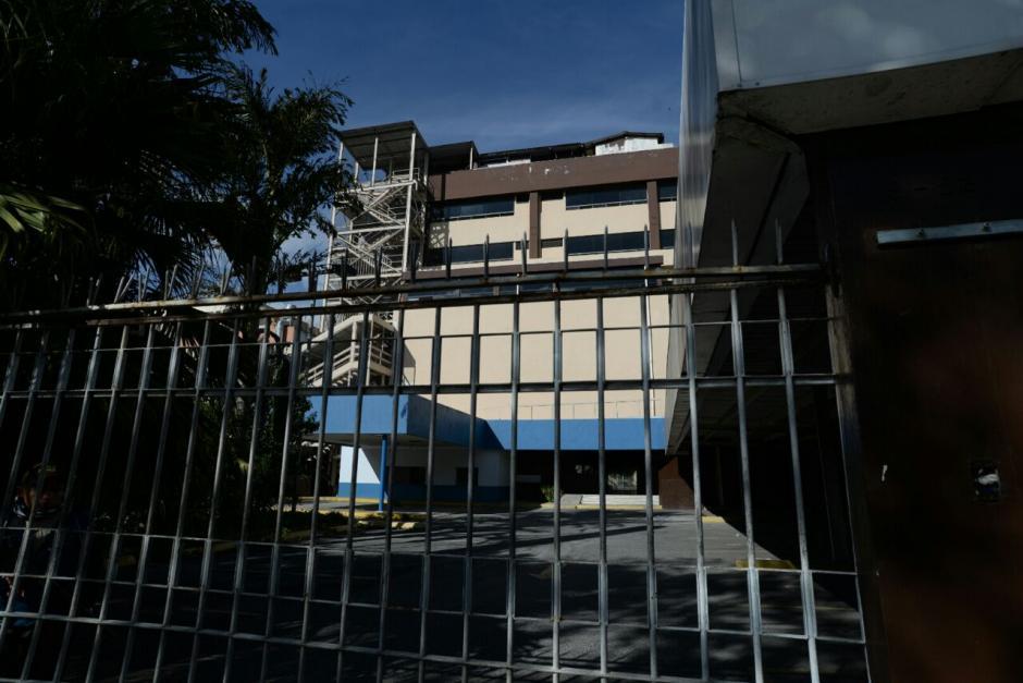El Seguro Social pagaba más de Q13 millones al mes por el inmueble. (Foto: Wilder López/Soy502)