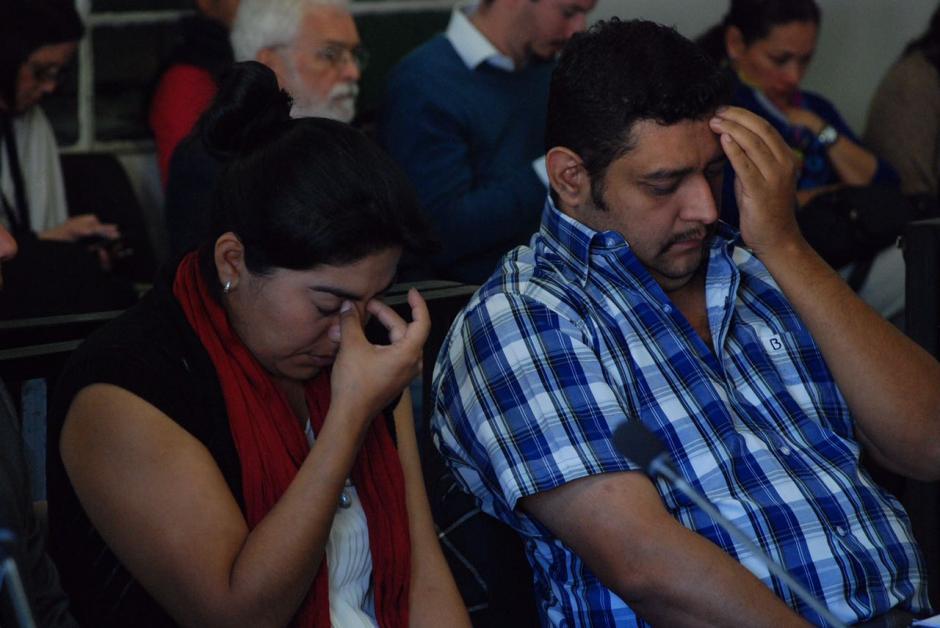 El caso del menor fallecido en el Liceo Javier se encuentra en la audiencia de apertura a juicio. (Foto: Jesús Alfonso/Soy502)