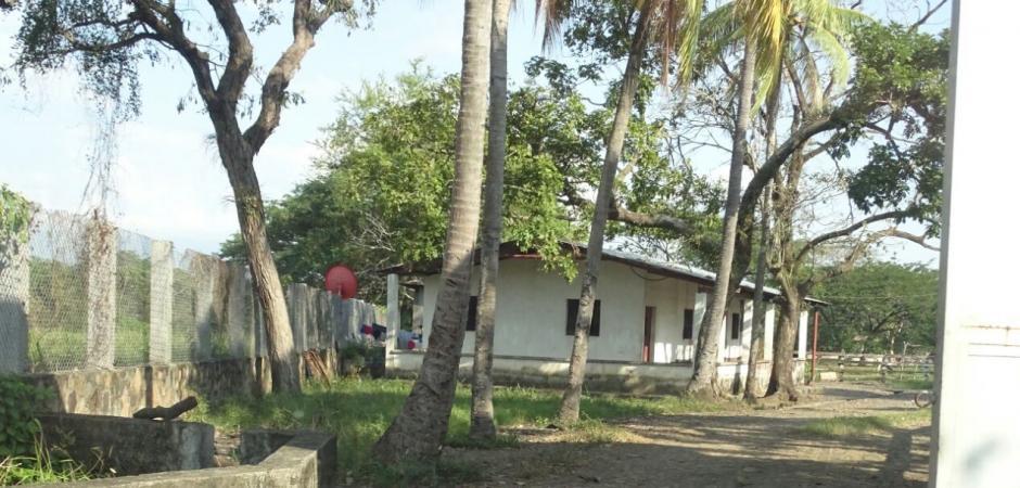 El embargo de las 21 propiedades de Luis Gómez fue decretado por el Juzgado de Extinción de Dominio. (Foto: MP)