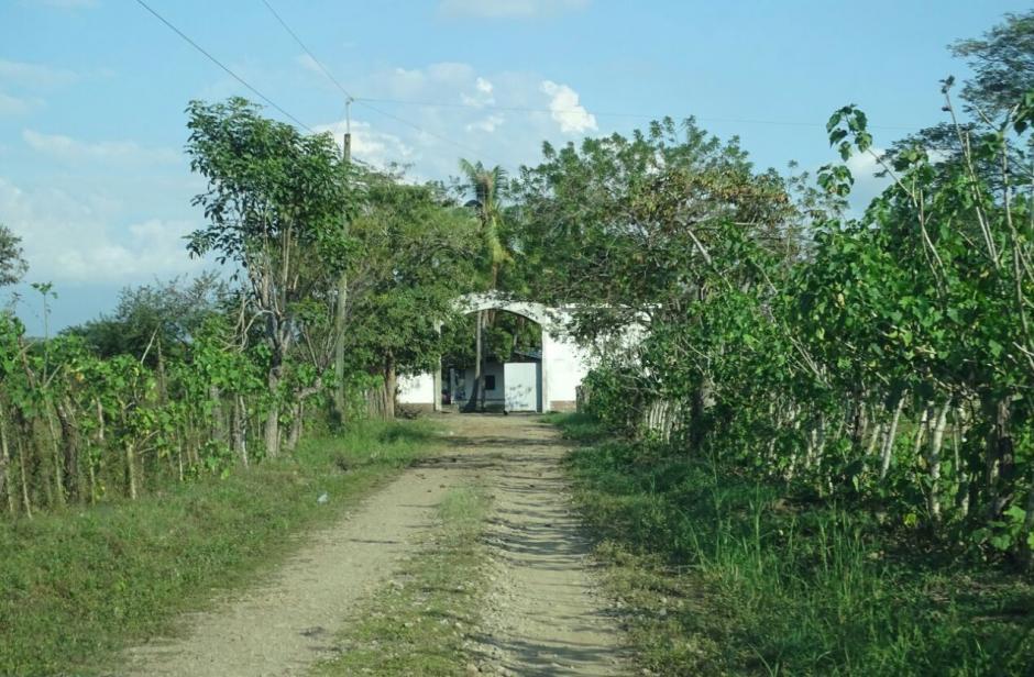 La fiscalía reveló que los bienes fueron adquiridos por la entidad Tecnología y Proyectos de Guatemala, S. A. (Foto: MP)