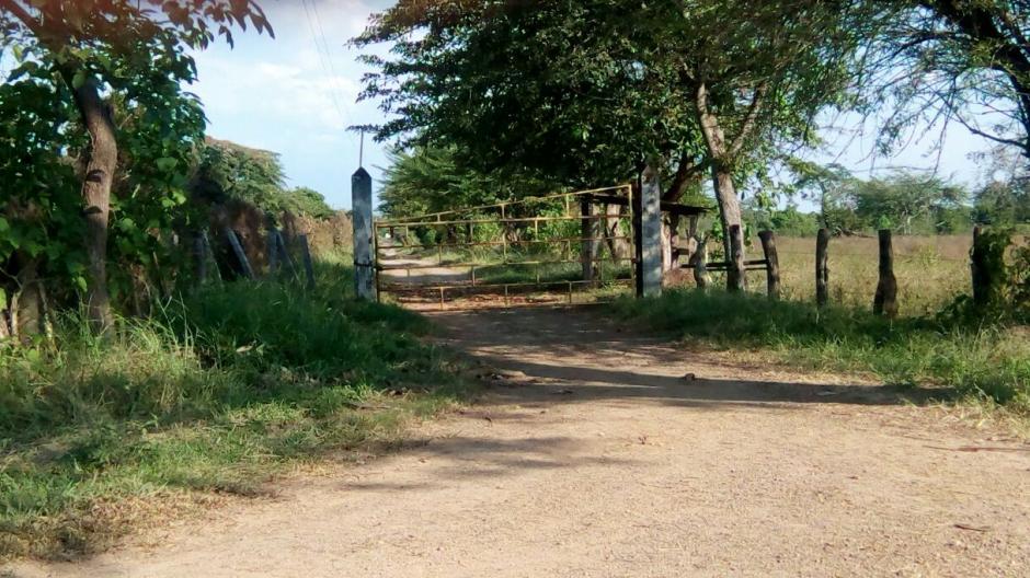 Los inmuebles están ubicados en Petén, Escuintla y la zona 15 capitalina. (Foto: MP)