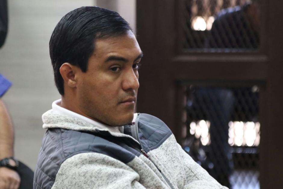 La abogada de Otto Molina Stalling señaló que no acepta la excusa del juez. (Foto: Alejandro Balan/Soy502)