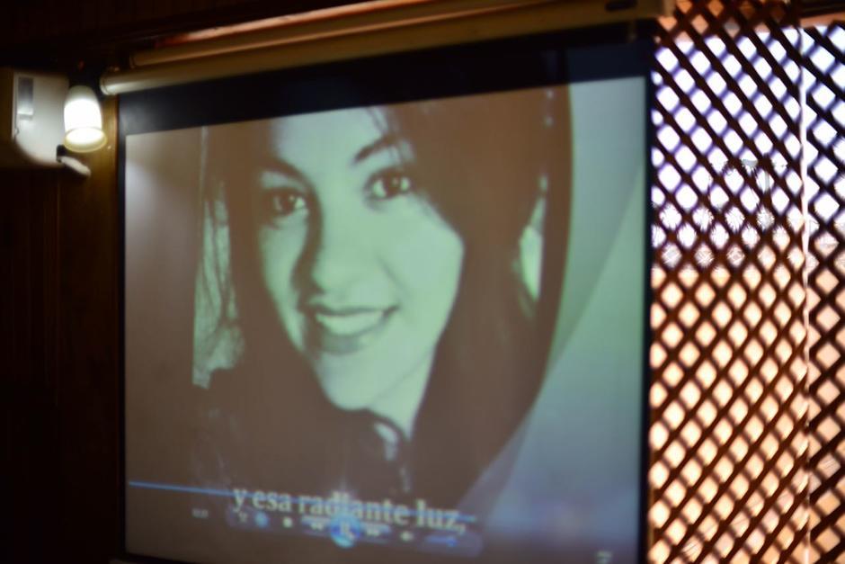 Mitzie Alejandra Sánchez Makepeace fue asesinada presuntamente por su esposo. (Foto: Jesús Alfonso/Soy502)