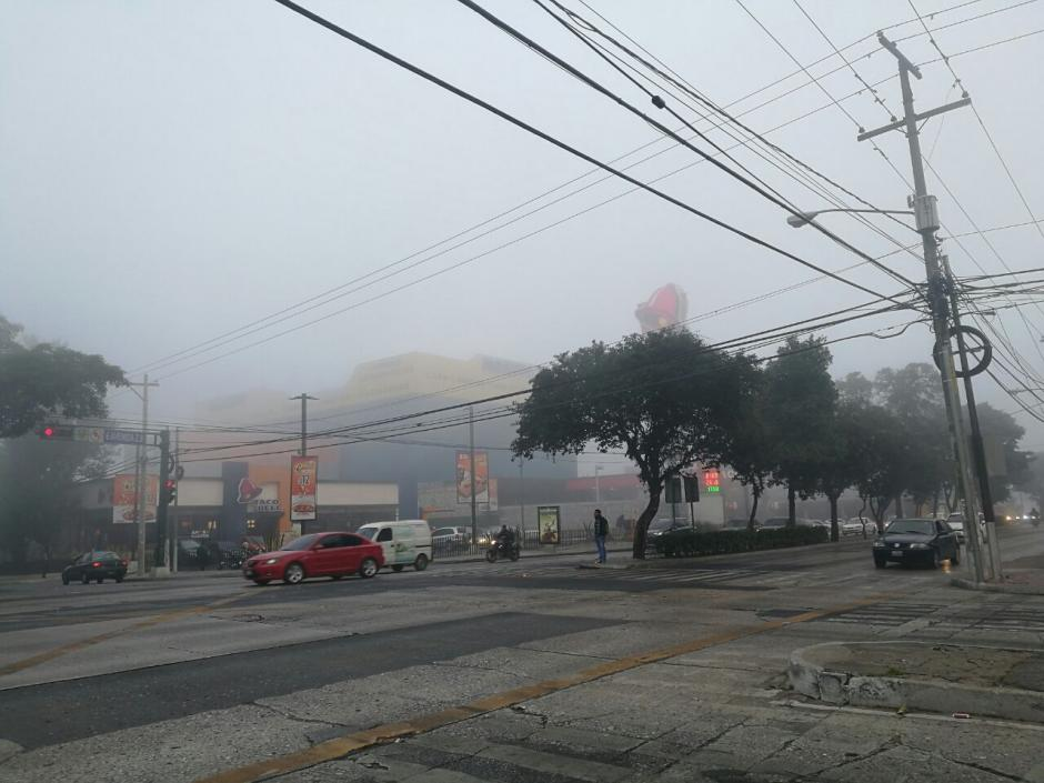 Según detalló la dirección de Aeronáutica Civil, todos los vuelos están suspendidos. (Foto: Wilder López/Soy502)