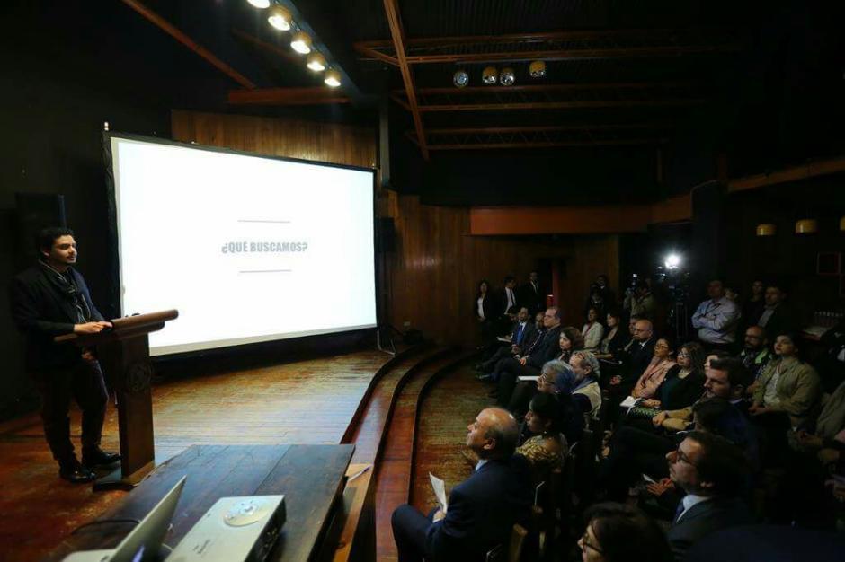 La Sala de Cine contará con 30 a 40 espacios para quienes deseen asistir. (Foto: Ministerio de Cultura y Deportes)