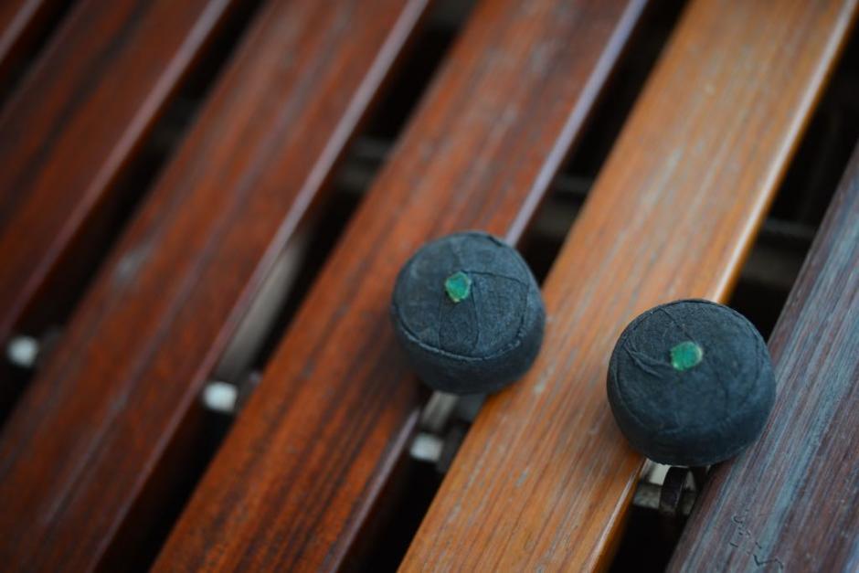 Diversas piezas musicales deleitaron a las parejas. (Foto: Jesús Alfonso/Soy502)