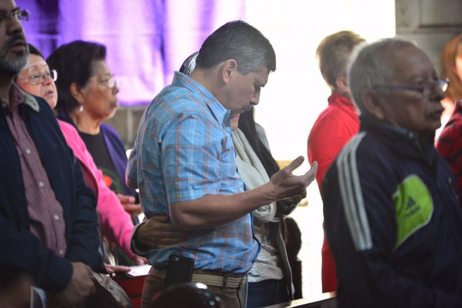 La Cuaresma es una época de penitencia que busca purificar el espíritu previo a la Semana Santa. (Foto: Jesús Alfonso/Soy502)