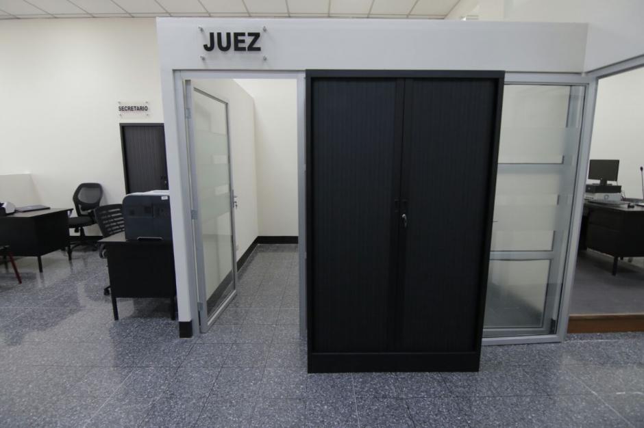 Según el Organismo Judicial, entre 2015 y 2016  ingresaron 590 nuevos procesos por delitos tributarios en el departamento de Guatemala. (Foto: Alejandro Balán/Soy502)