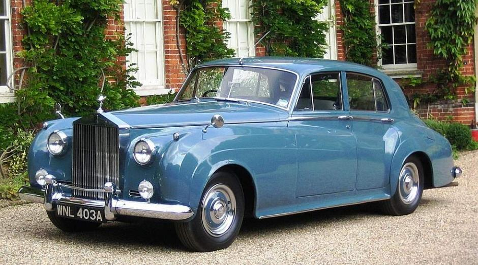 Trump también tiene en su colección autos clásicos y hoy tienen un gran valor histórico. (Foto: Wikimedia Commons/Charles01)