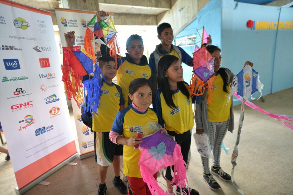 La Fundación cuenta con tres sedes en la ciudad capital. (Foto: Wilder López/Soy502)