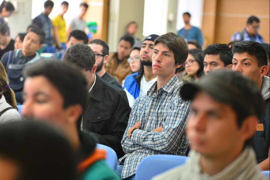 Los participantes podrán inscribirse a partir del 1 de agosto en línea. (Foto: Wilder López/Soy502)