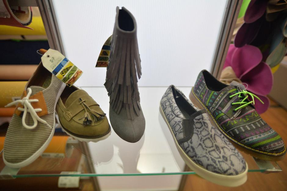 Las tendencias en moda son importantes para la industria. (Foto: Wilder López/Soy502)