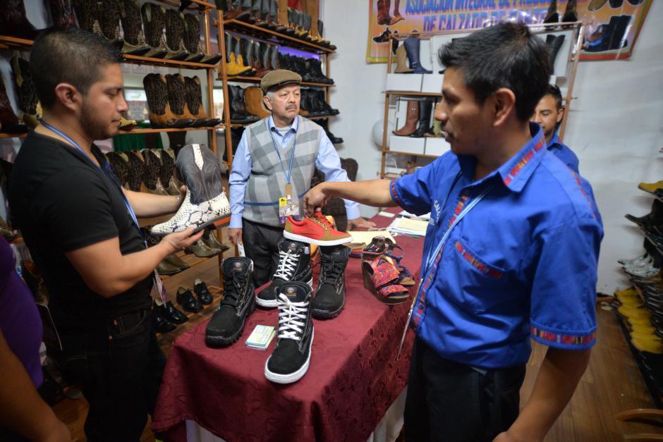 Las empresas nacionales buscan satisfacer la demanda del mercado. (Foto: Wilder López/Soy502)