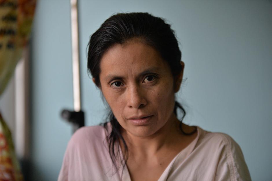 Algunos de los pacientes abandonados padecen enfermedades mentales. (Foto: Wilder López/Soy502)