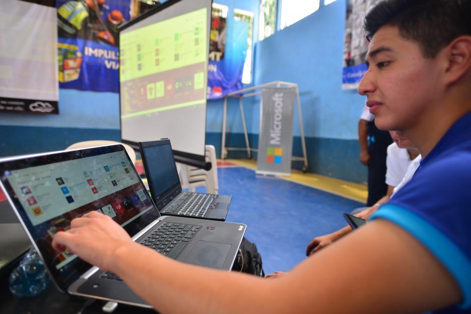 Windows 10 es un sistema operativo desarrollado para facilitarle la vida a los usuarios.(Foto: Wilder López/Soy502)