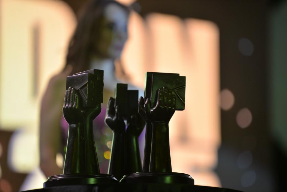 La 27 edición del galardón fue una noche llena de emociones.(Foto: Wilder López/Soy502)