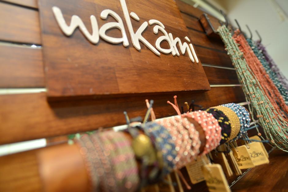Wakami exporta sus productos a 20 países del mundo. (Foto: Wilder López/Soy502)