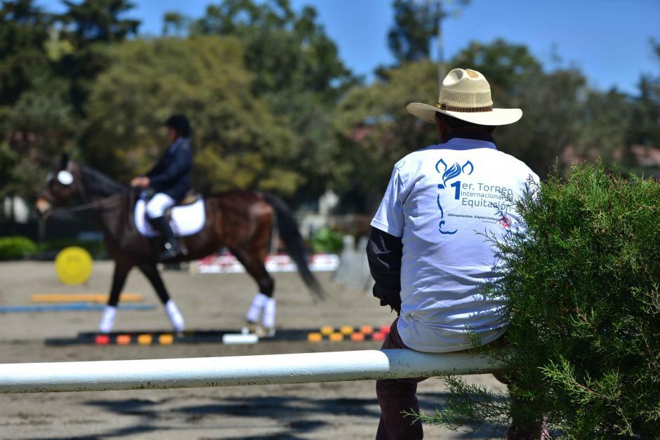 En el primer torneo participaron 32 atletas de diferentes países. (Foto: Wilder López/soy502)