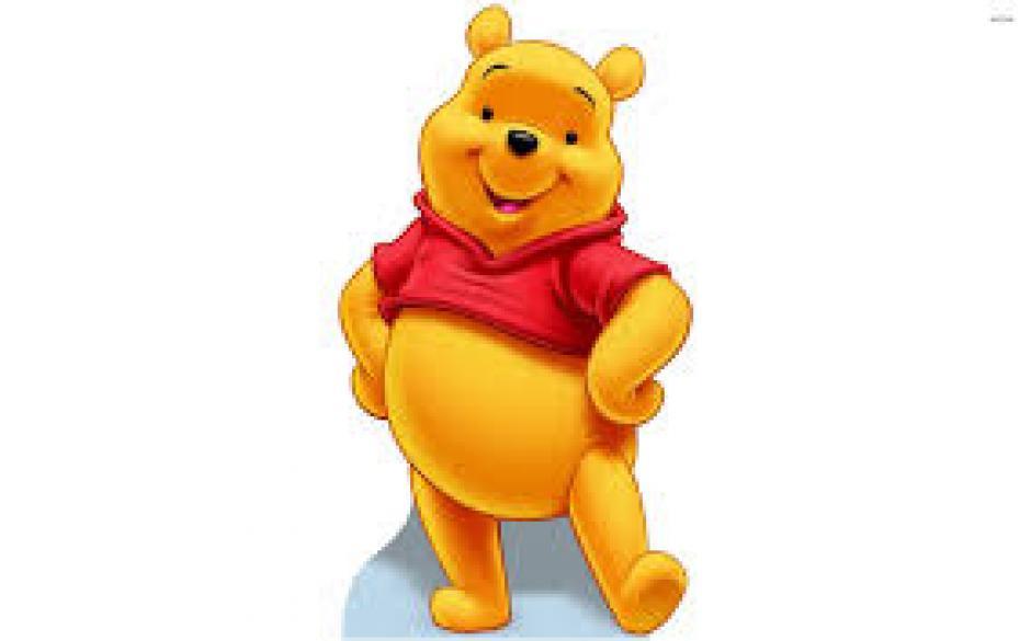 Winnie The Pooh es niña! Esta es la verdadera historia | Soy502