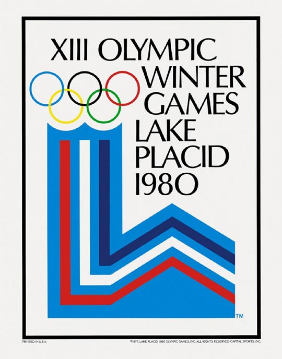 Lake Placid vuelve a ser sede en 1980.