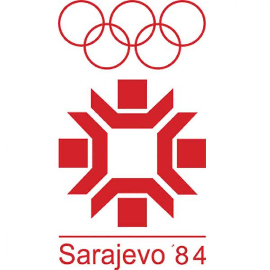 Sarajevo en la extinta Yugoslavia y hoy capital de la Federación de Bosnia Herzegovina fue sede en 1984.