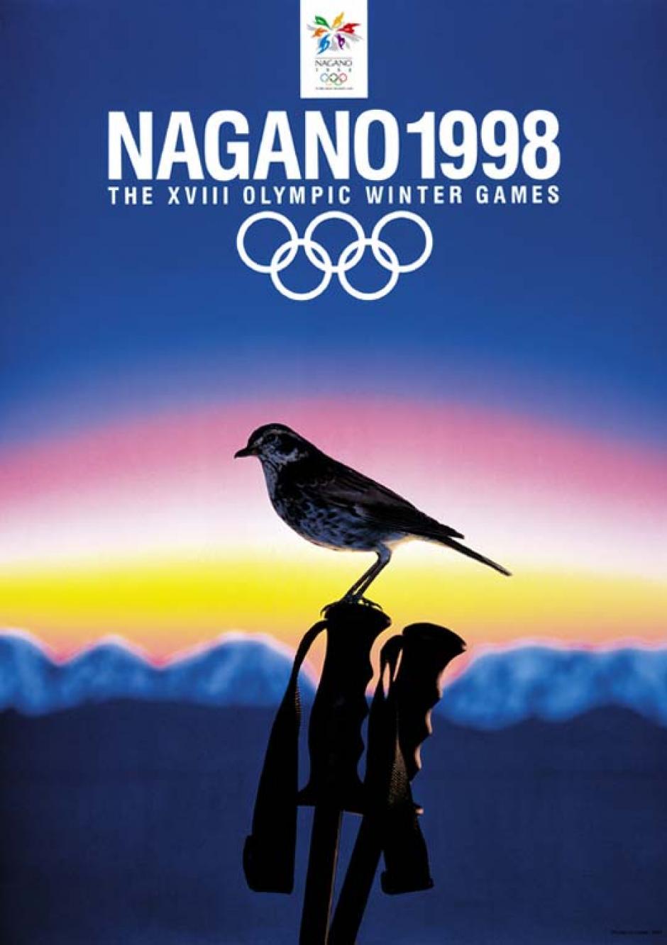 Nagano, Japón 1998.
