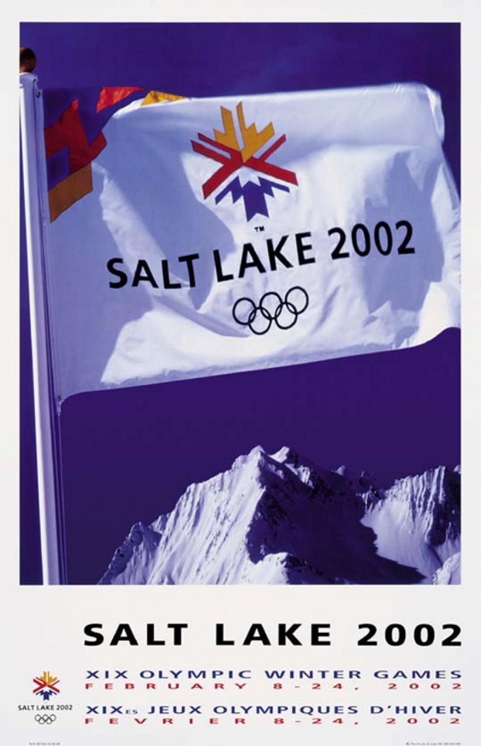 Salt Lake 2002.