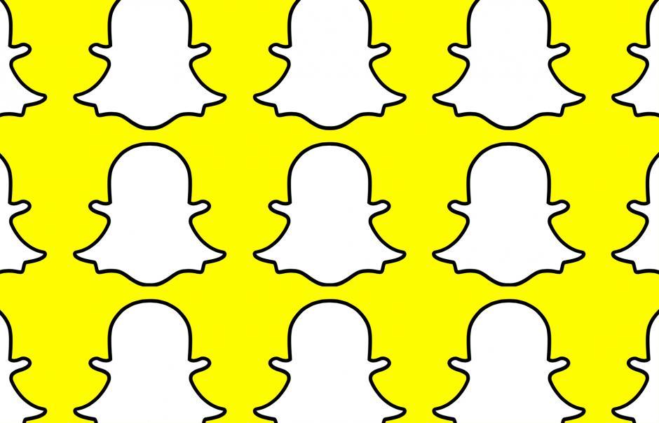 Snapchat puede acabar hasta con el 50% de tu carga. (Imagen: wired.com)