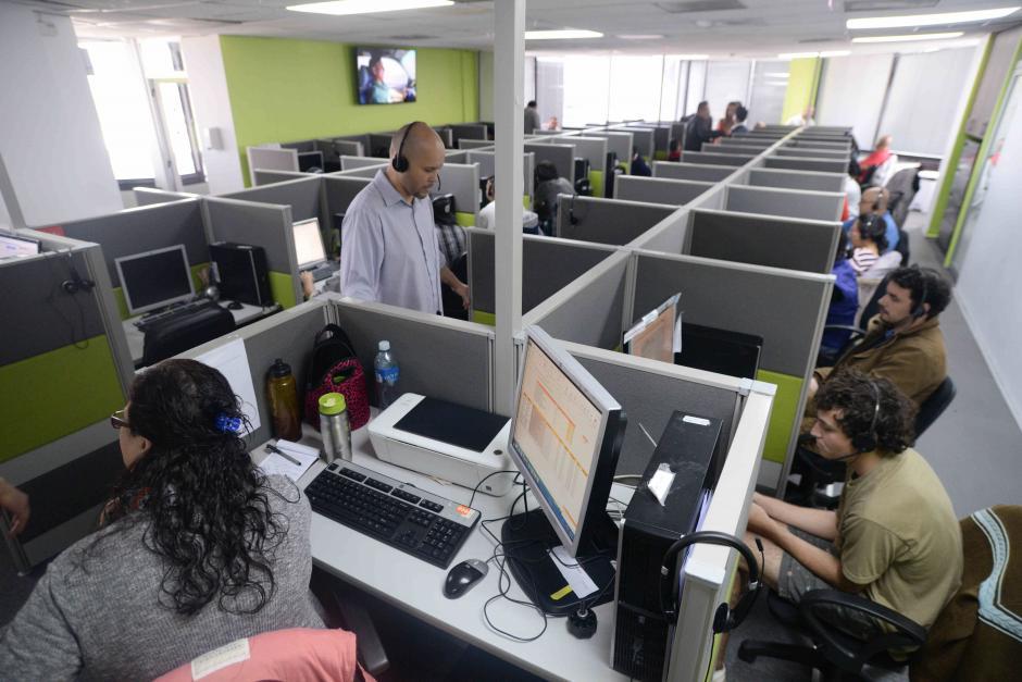 """El programa de """"Te Conecta"""" de Conexión Laboral coloca a 15 personas en diferentes empresas. (Foto: Wilder López/Soy502)"""