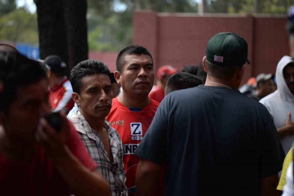 Las entradas generales se acabaron en menos de 24 horas. (Foto: Wilder López/Soy502)