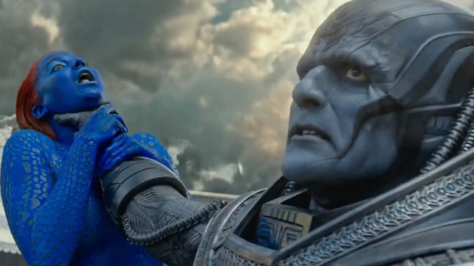 Apocalipsis es uno de los villanos más peligrosos de la Tierra. (Imagen: Captura de YouTube)