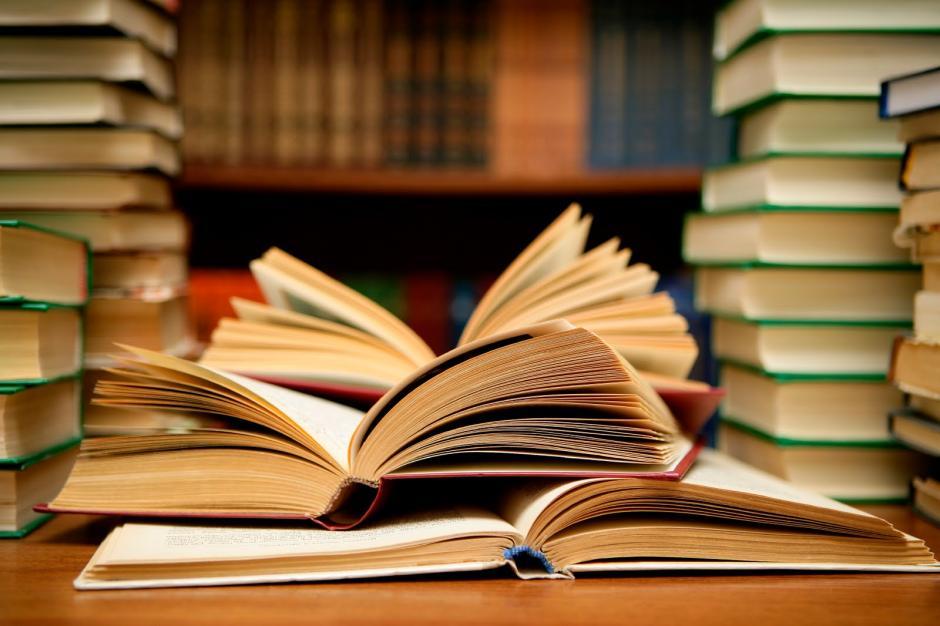 Los libros llegaron procedentes de Egipto a Libia. (Foto: Wordpress)