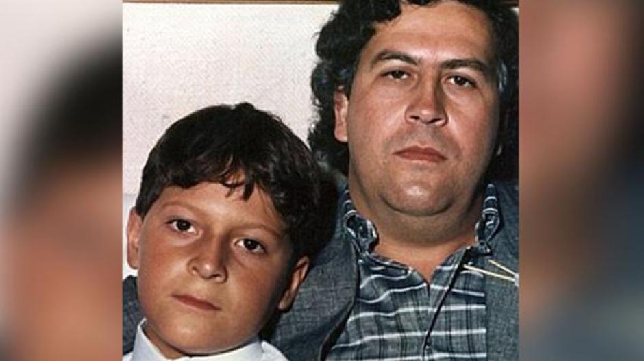 Marroquín cambió su nombre para evitar malos entendidos relacionados con la vida de su padre. (Foto: Infobae)