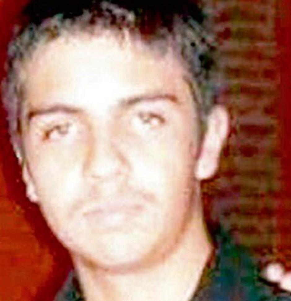 """El sobrino del """"Chapo"""" fue detenido por los federales en Jalisco. (foto: Infobae)"""