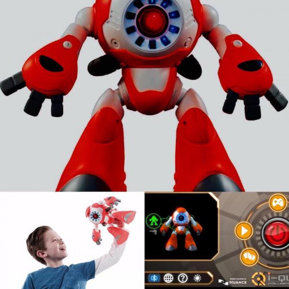 Los robots están en la mira de las asociaciones de protección al consumidor. (Foto: Infobae)