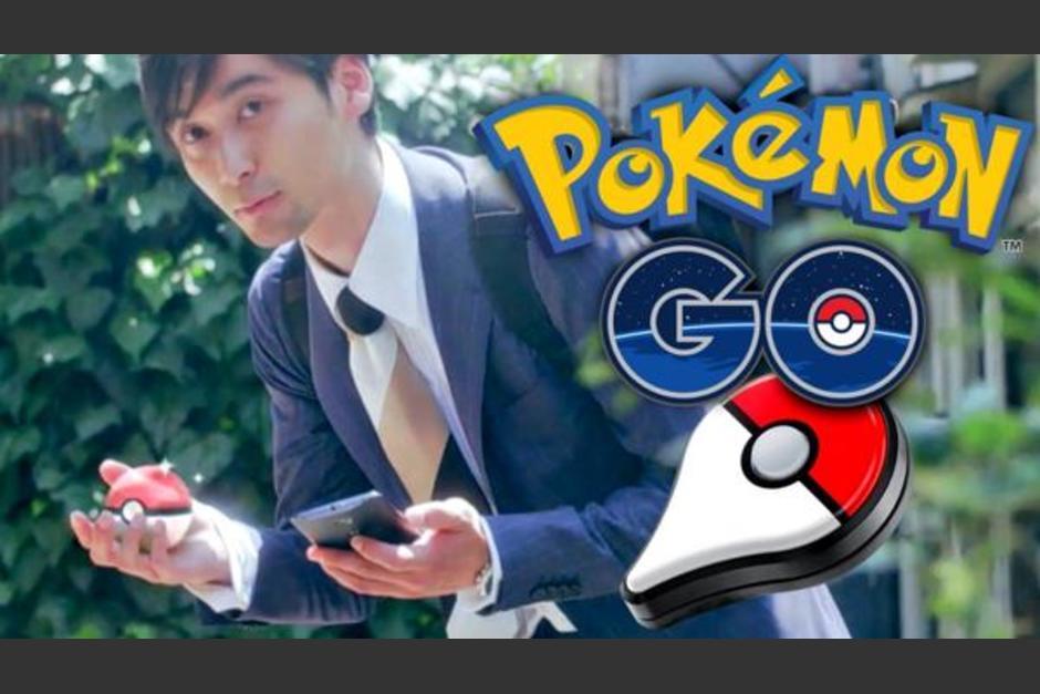 Un chico en Alemania dice haber llegado al máximo nivel de Pokémon Go, pero hizo trampa para lograrlo. (Foto: Infobae)