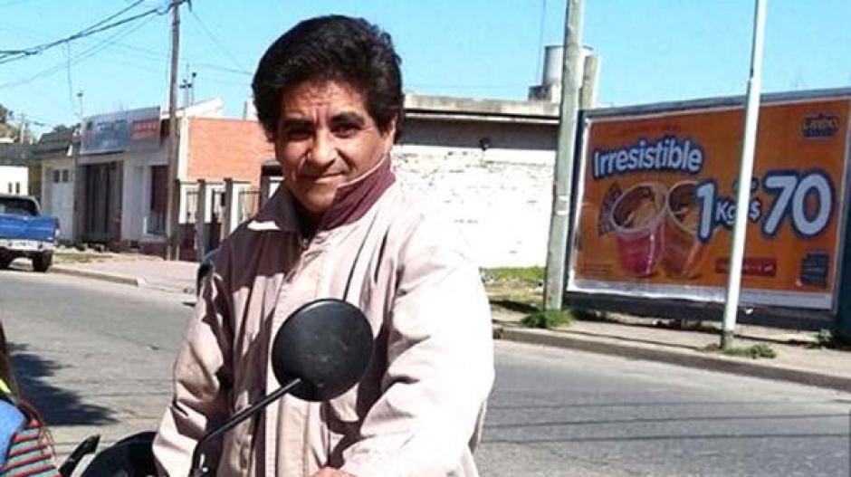 Una de las hijas de Alejandro Ramírez está hospitalizada y a pesar de tener una oportunidad de hacerse de mucho dinero de una forma fácil, prefirió regresarlo. (Foto: La Voz)