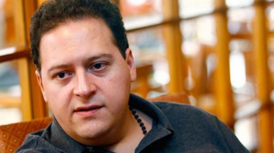 """Sebastián Marroquín, hijo de Pablo Escobar, dice que la segunda temporada de """"Narcos"""" está plagada de errores. (Foto: Infobae)"""