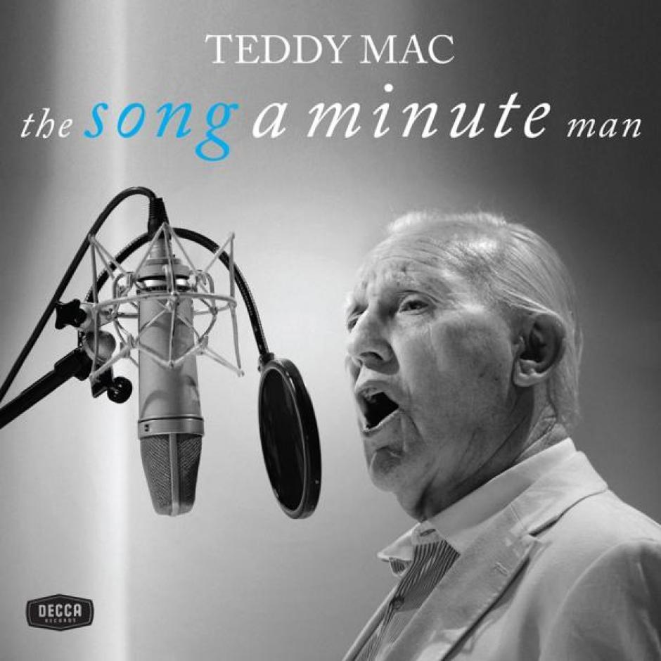 La disquera Decca Records es la que tomó la idea de ofrecer este proyecto Teddy. (Foto: The Songminute man)
