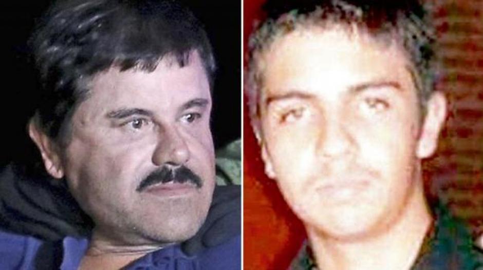 "Jesús Alfredo Beltrán Guzmán es sobrino del ""Chapo"" Guzmán. (Foto: Infobae)"