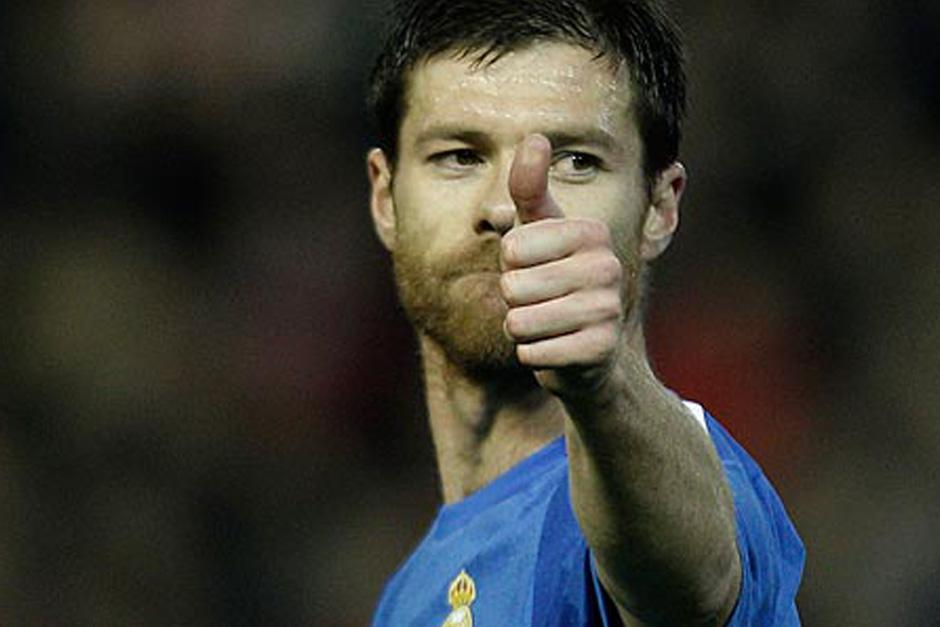 El madridismo tendrá a Xabi Alonso, campeón del mundo con España en 2010, por dos temporadas más