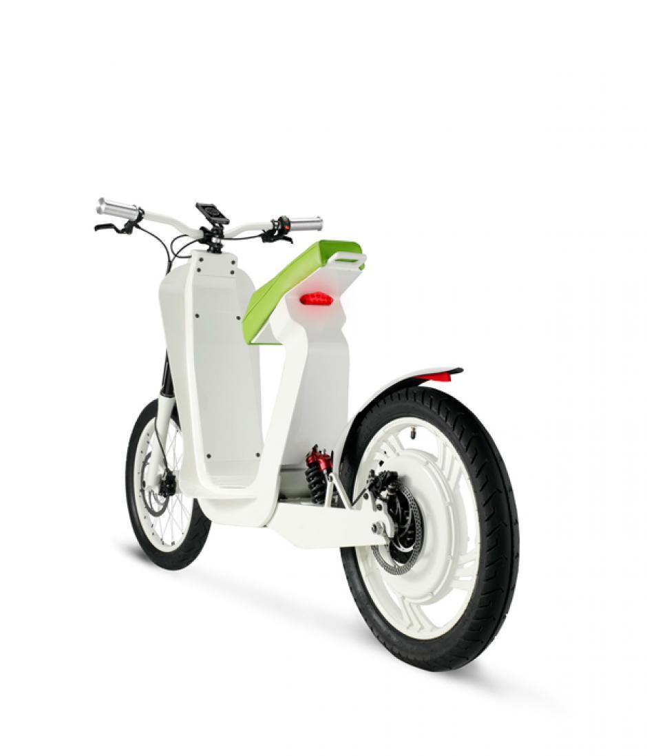 Xkuty es lo que toda moto y toda bicicleta quiere ser.