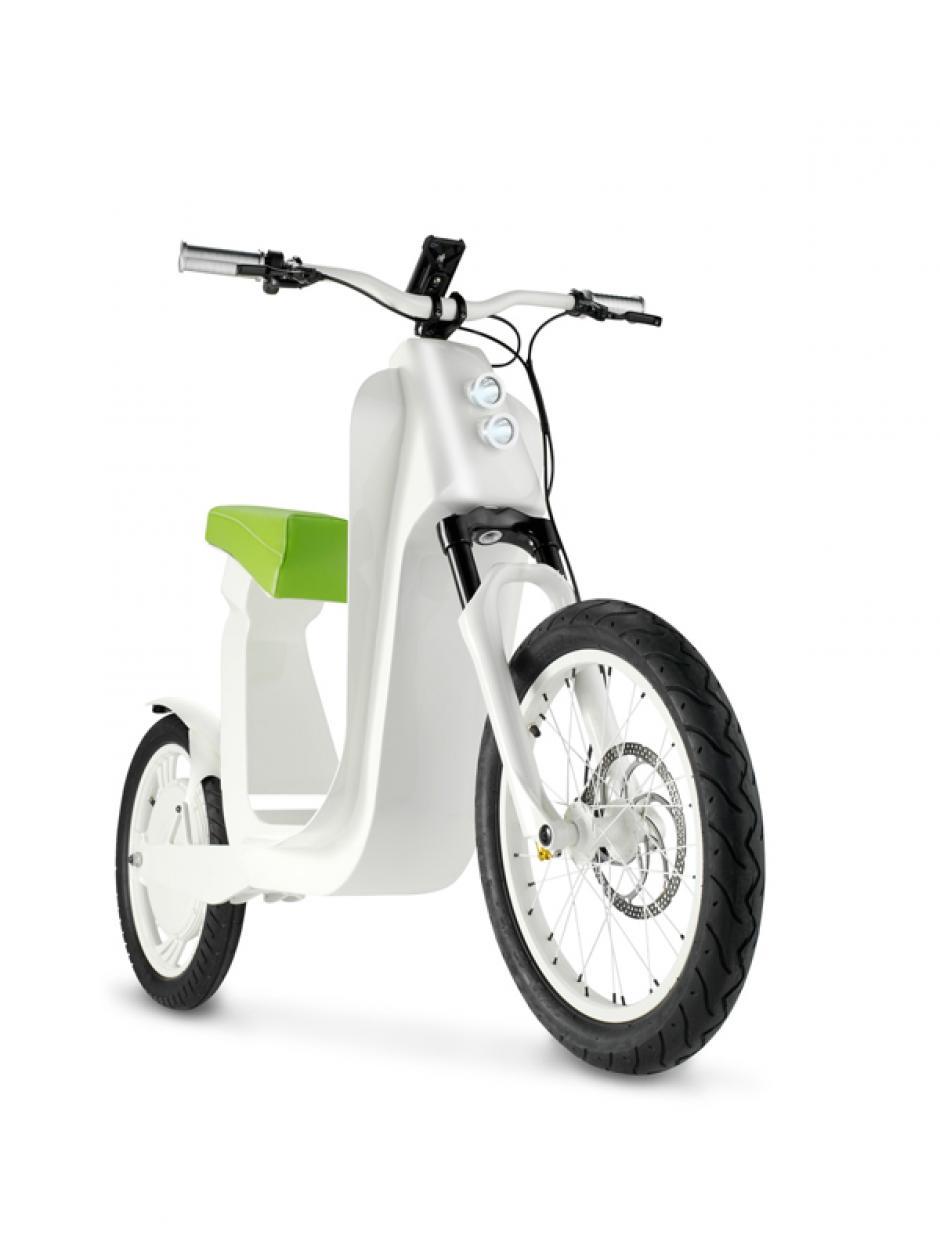 Para una movilidad más limpia, más cómoda y más económica.