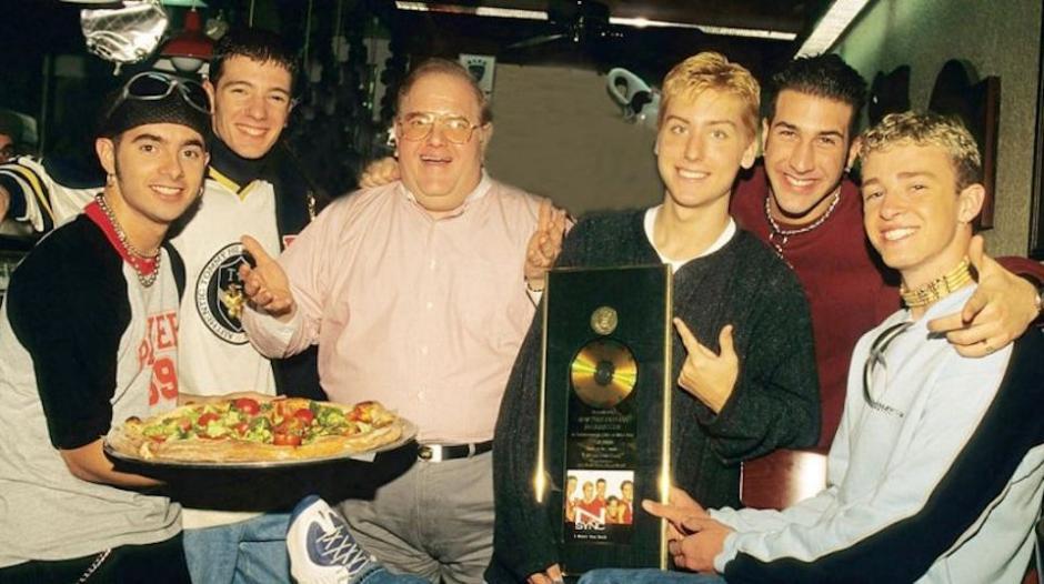 Lou Pearlmann fue el creador de la famosa banda Backstreet Boys. (Foto: yahoo.com)
