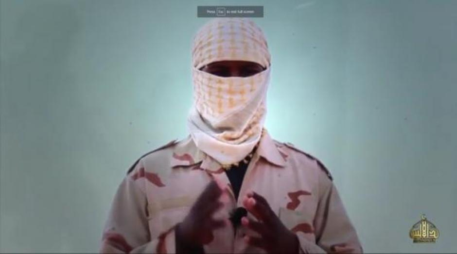 Además, los yihadistas amenazaron con hacer lo mismo a quien brinde información sobre la red terrorista. (Foto: Infobae)