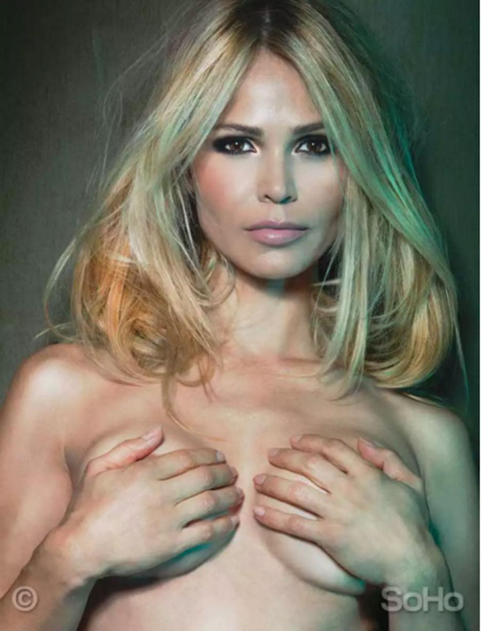 Yolanda Cardona mujer de Valdéz foto 6