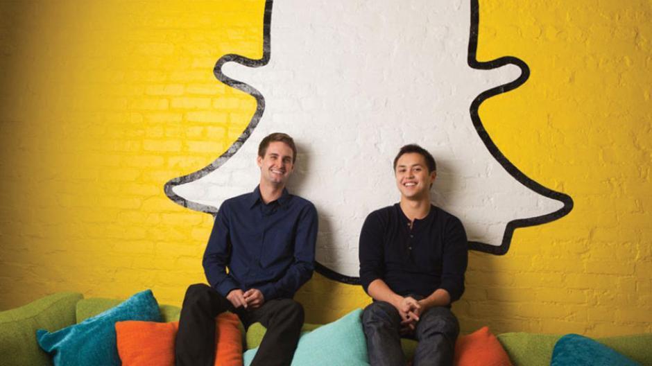 Snapchat abre más de 50 plazas laborales para trabajar en su empresa. (Foto: yourdmac,com)